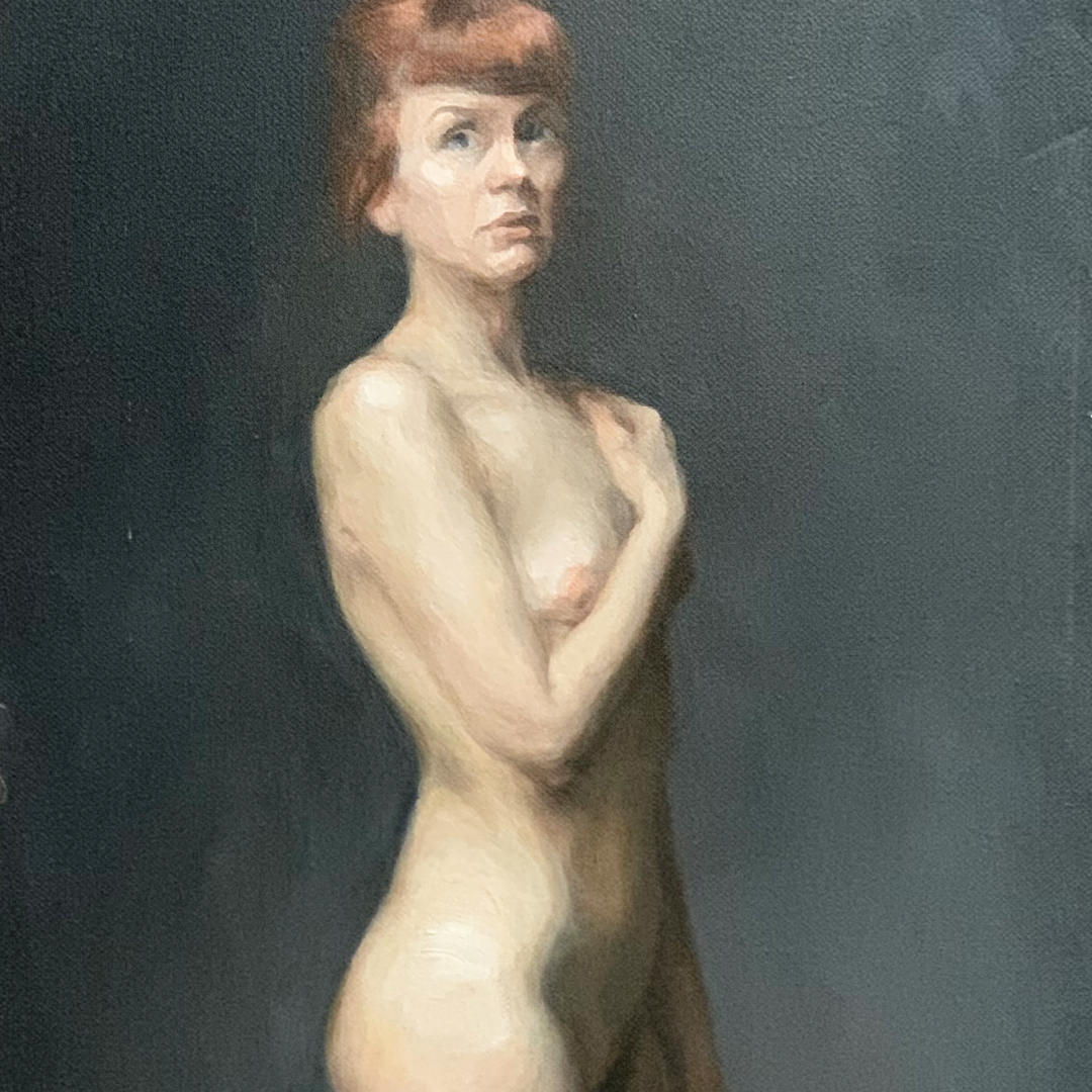 female life drawing